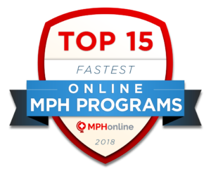 Top 15 Fastest Online Master of Public Health Programs