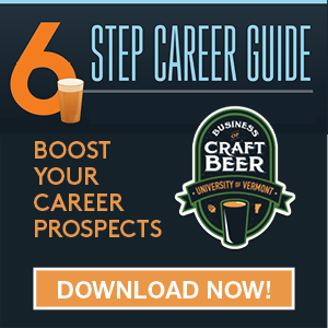 Craft Beer Career Guide