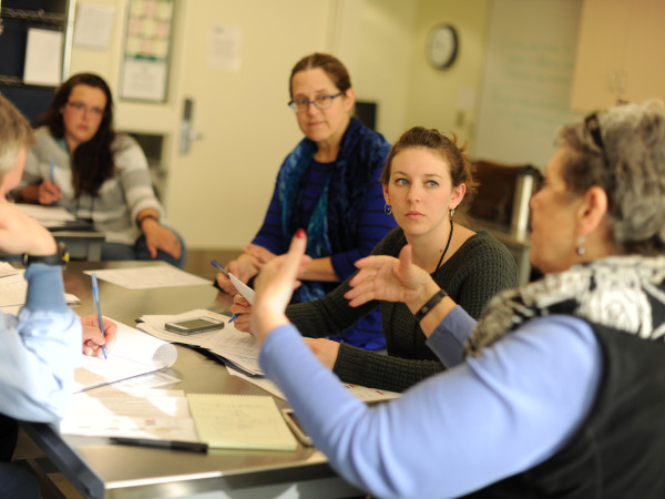 Interprofessional Faculty Development in Simulation Workshop
