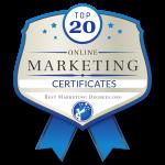 Best Marketing Degrees