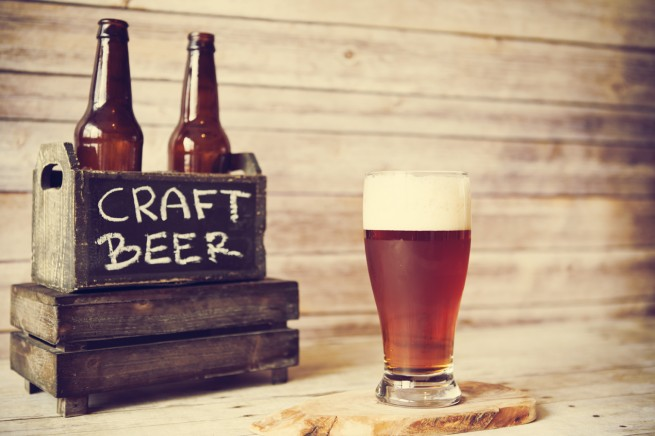 What is Craft Beer?