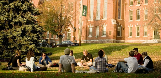 The Future of Higher Education: Why the Push to Reinvent Ourselves Misses the Point