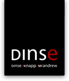 Dinse logo