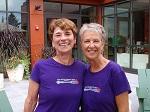 Elise A. Guyette and Gail Rosenberg