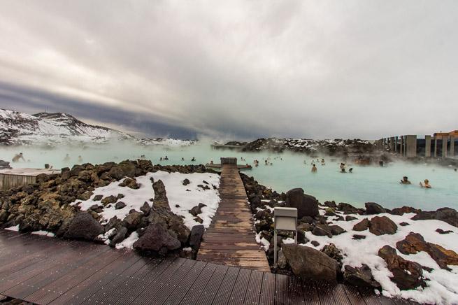 Scenic Iceland
