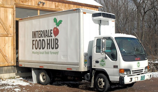 Food Hubs Gain Traction, Get Noticed