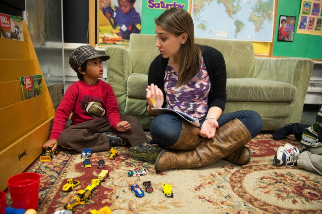 A Family-Focused Approach to Stuttering in Children and Adults