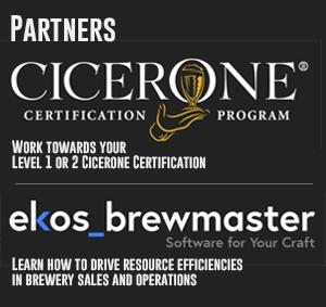Cicerone Ekos Logos